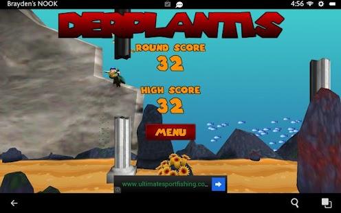 Derplantis - screenshot thumbnail