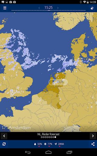 Sat24, Weather satellite  screenshots 9