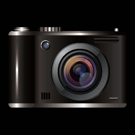 簡単無音カメラ 攝影 App LOGO-硬是要APP
