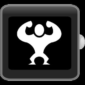 Workout for SmartWatch 健康 App LOGO-硬是要APP