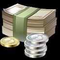 محول العملات العربية icon
