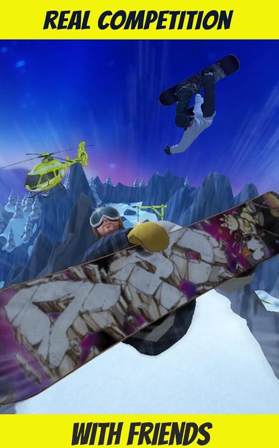 APO Snow - screenshot