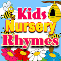 Top 25 Nursery Rhymes for Kids icon