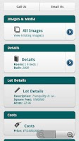 Screenshot of Chase International Mobile