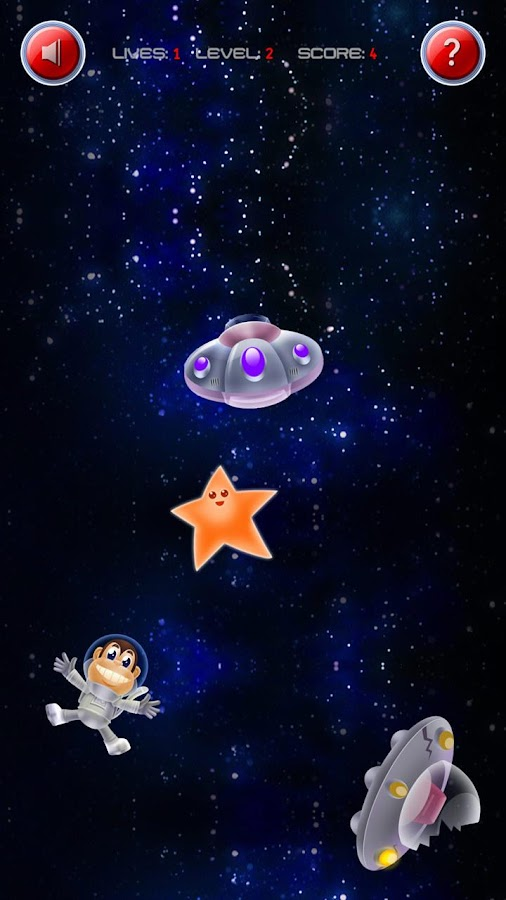 Gravitable- screenshot