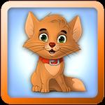 скачать Мой кот - виртуальный питомец