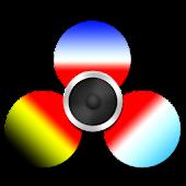 Benelux Radio App