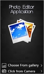 Photo Editor: Smart Camera App - screenshot thumbnail