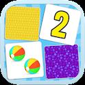 Math memory - fun for kids