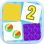 Math memory - fun for kids 1.1 Apk