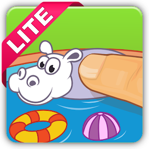 Kids Tap and Color (Lite) for PC and MAC