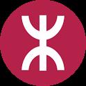 Hongkong Metro icon