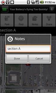 Car Compass- screenshot thumbnail