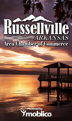 Russellville Area Chamber 2 Go