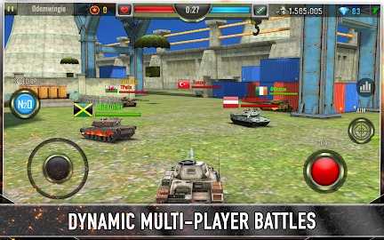 Iron Force Screenshot 24