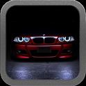 BMW Lock Screen icon