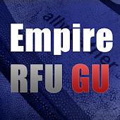 Empire GU Rugby