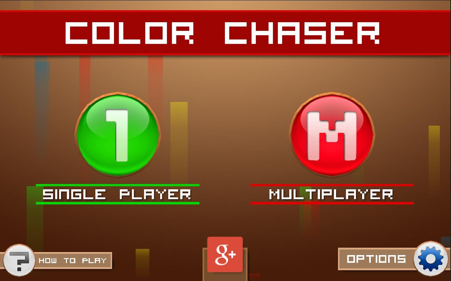 Color Chaser- screenshot