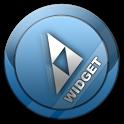 Future skin for widg PowerAmp icon