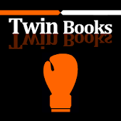 TWIN BOOKS - Jack London