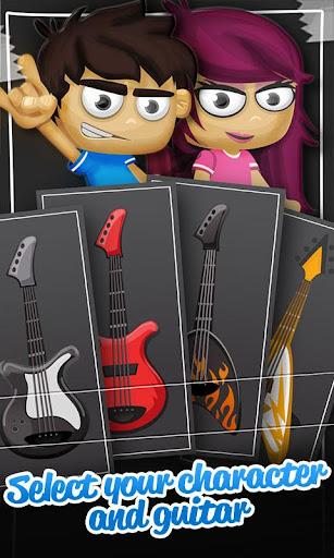 Guitar Legend 1.0.4 screenshots 4