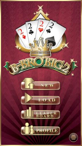B-Bro Big2 (Big Two/Pusoy Dos)  9