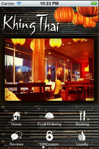 Khing Thai Restaurant