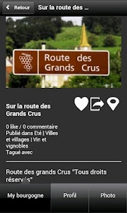 My Bourgogne- screenshot thumbnail