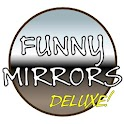 Funny Mirrors Deluxe icon