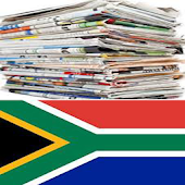 South African Newspapers Today