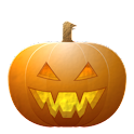 Halloween Treat Live Wallpaper icon