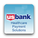 U.S. Bank  Healthcare Mobile logo
