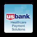 U.S. Bank  Healthcare Mobile logo
