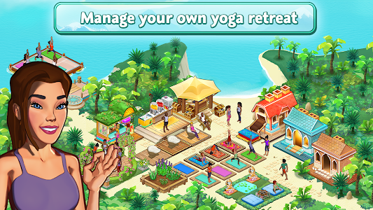 Yoga Retreat v1.05