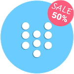 Sorus - Icon Pack v8.2.0