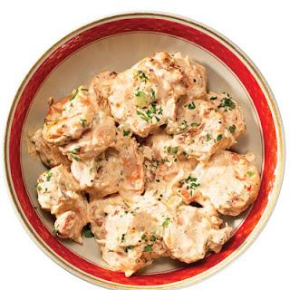 Shrimp Salad With Cream Cheese Recipes.