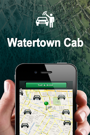 Watertown Cab