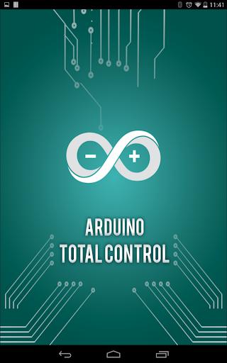 Arduino Total Control free