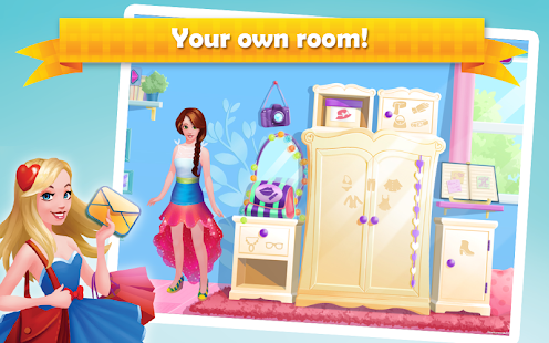 Shopaholic 2, Shopping game ! - screenshot thumbnail