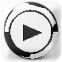 All-In-One Video+Music Player icon