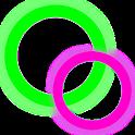 Circle Chain icon