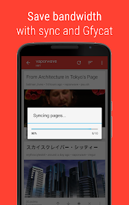 Sync for reddit (Dev) 16 2 Final (Paid) APK for Android