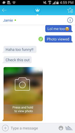 Chatous 3.9.85 screenshots 5