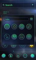 Screenshot of Tech tuning dodol theme