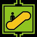 Escalevator logo