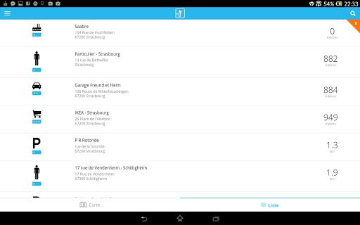 【免費旅遊App】ChargeMap-APP點子