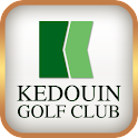 Kedouin Golf Club logo