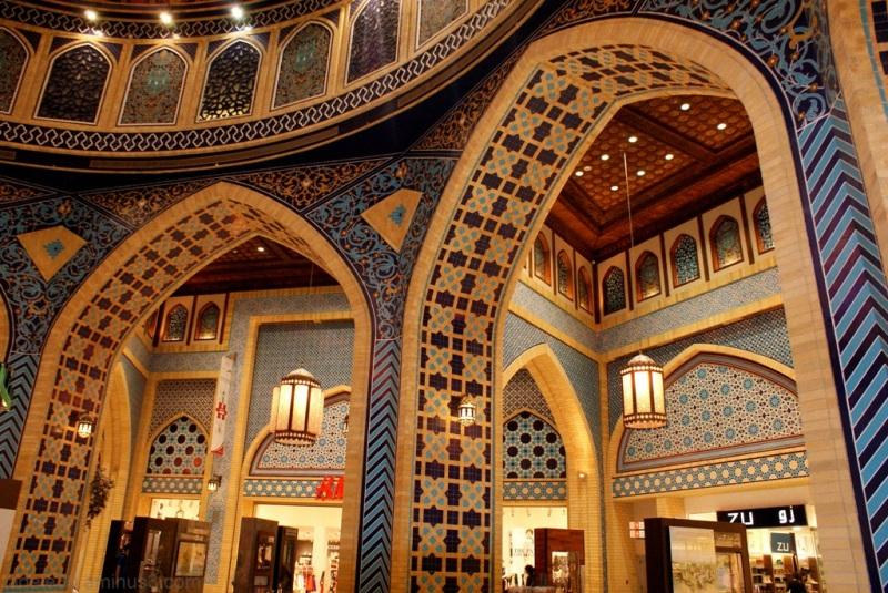 Islamic architecture wallpaper android apps on google play for Architecture arabe