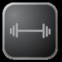 Powerlifting icon