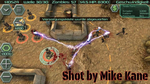 Zombie Defense 12.2 Screenshots 6